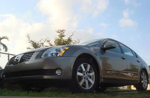 Another MS_G0RGE0US 2004 Nissan Maxima post... - 11072393