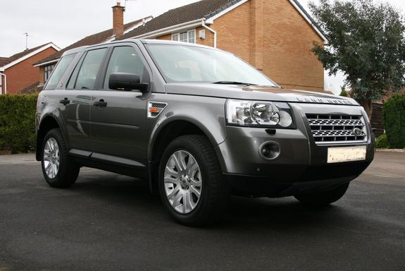 reg4x4 2008 land rover lr2 specs photos modification info at cardomain. Black Bedroom Furniture Sets. Home Design Ideas