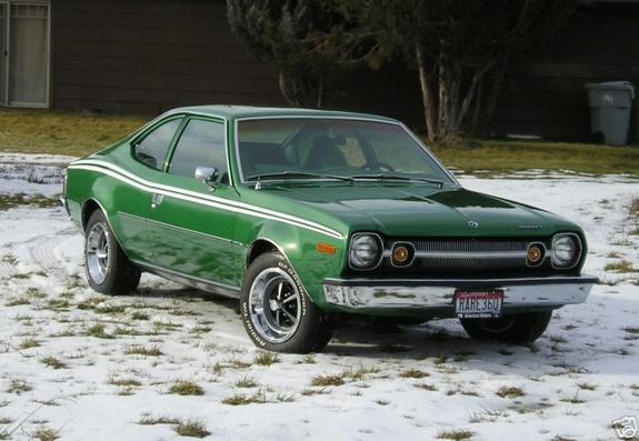 Another jhawk73 1973 AMC Hornet post... - 11073366