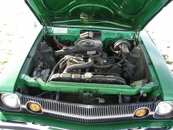Another jhawk73 1973 AMC Hornet post... - 11073372