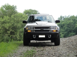 ZL1power69s 2000 Chevrolet Blazer