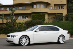 mbrady 2003 BMW 7 Series