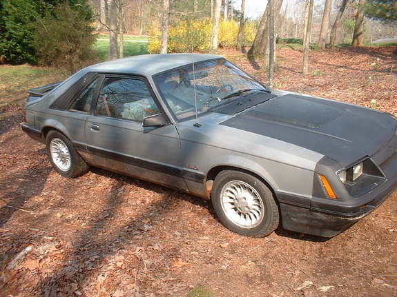 Another K-Dawg406rs 1983 Ford Mustang post... - 11075473