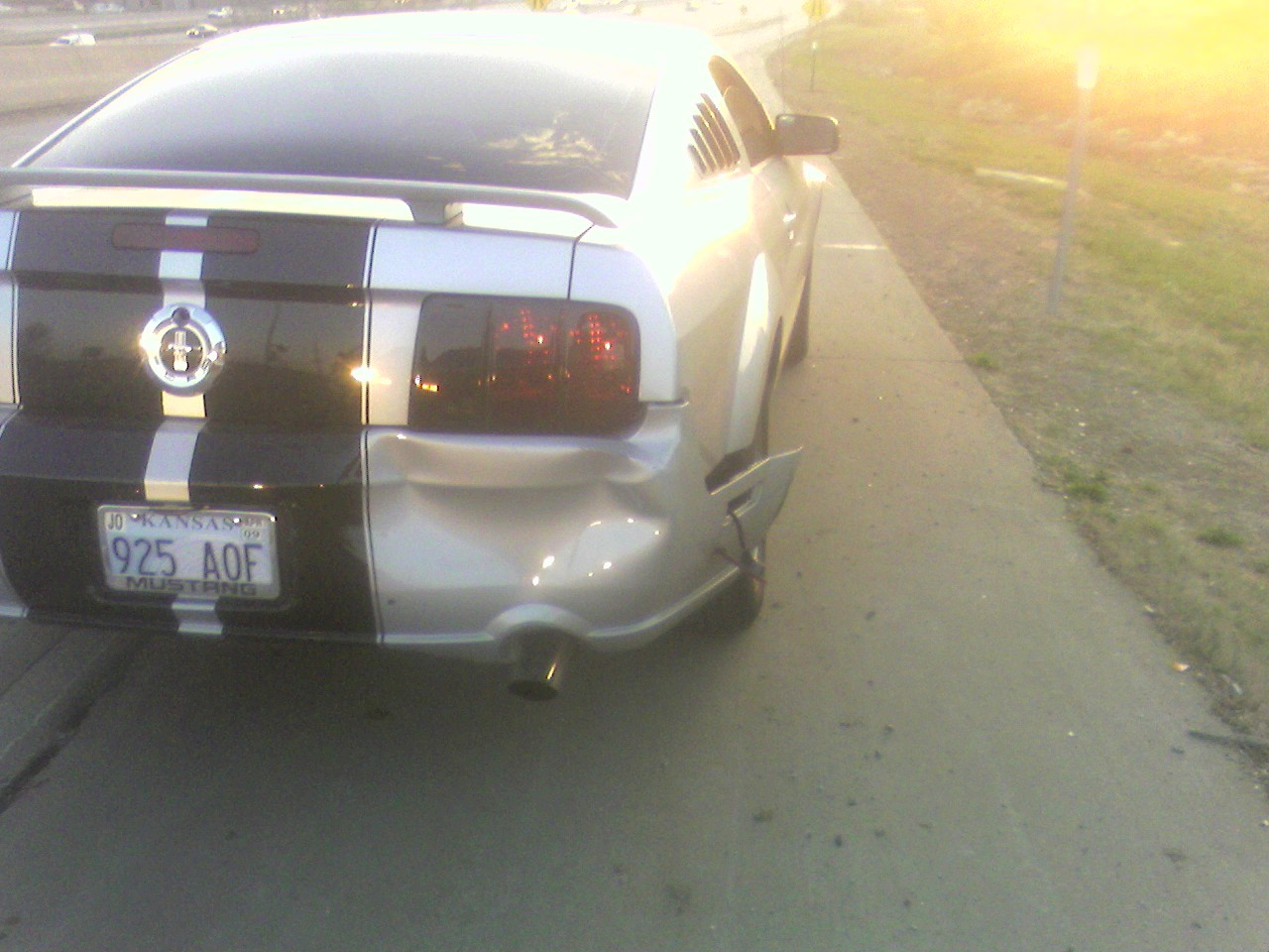 Another Cal26Stang 2006 Ford Mustang post... - 11076002