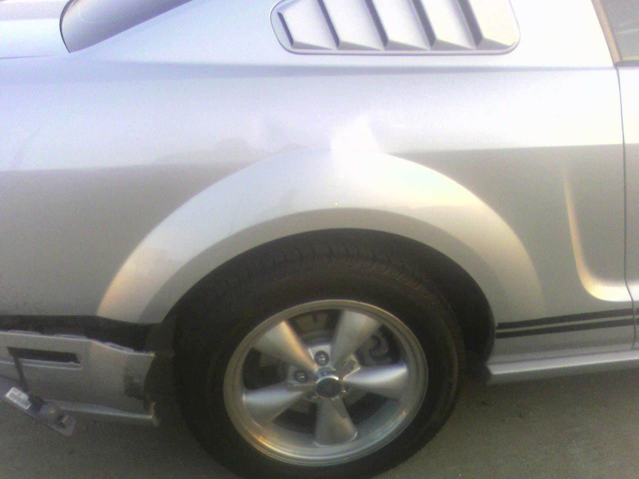 Another Cal26Stang 2006 Ford Mustang post... - 11076003
