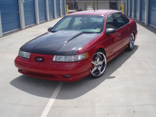 SHOGUN95 1995 Ford Taurus 11108773