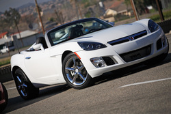 GeniusInABottle 2008 Saturn SKY
