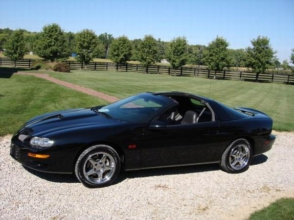 a liesegang 2000 chevrolet camaro specs photos. Black Bedroom Furniture Sets. Home Design Ideas
