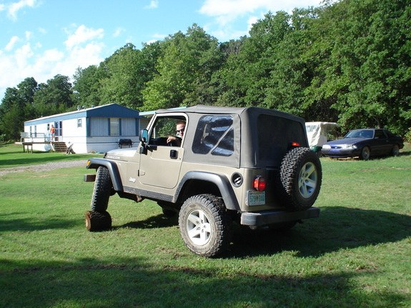 youngs04rubi 2004 jeep rubicon specs photos modification info at cardomain. Black Bedroom Furniture Sets. Home Design Ideas