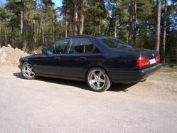 Blomman76s 1993 BMW 7 Series
