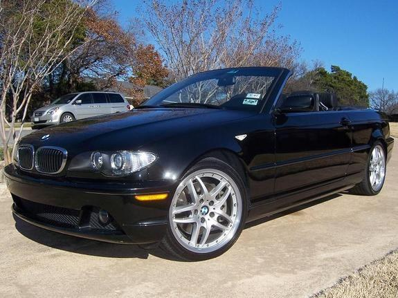 Another 500lbman 2004 BMW 3 Series post... - 9374353