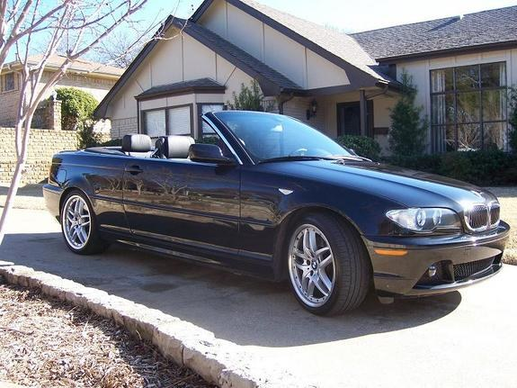 Another 500lbman 2004 BMW 3 Series post... - 9374354