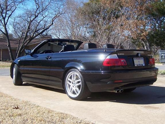 Another 500lbman 2004 BMW 3 Series post... - 9374355