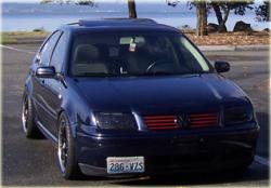 DuckTape_its 2000 Volkswagen Jetta