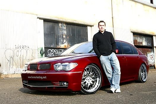 Foxmarketing 2003 Bmw 7 Series Specs Photos Modification Info At Cardomain