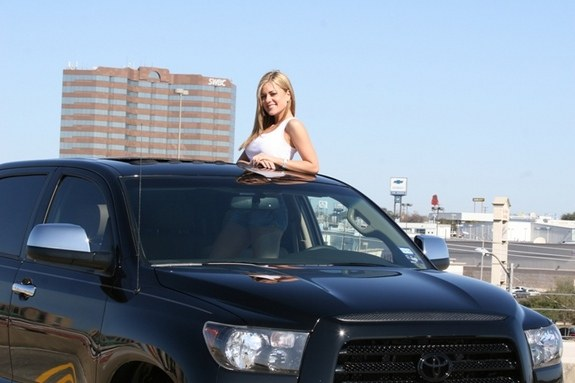 Another tundra_girl 2008 Toyota Tundra Access Cab post... - 11079434