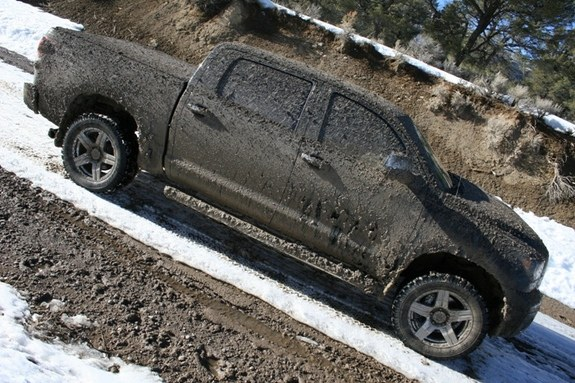 Another tundra_girl 2008 Toyota Tundra Access Cab post... - 11079449