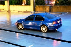 the_ice77s 2004 Volkswagen Jetta