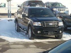 mach1eh 2006 Ford F150 Super Cab