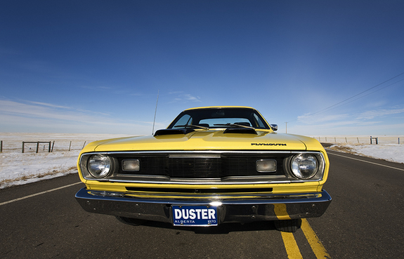Dustered 1970 Plymouth Duster Specs Photos Modification Info At Cardomain
