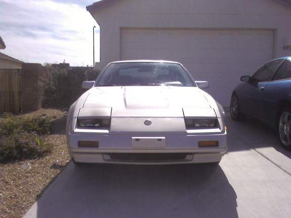 Another miniturboman2 1986 Nissan 300ZX post... - 11081723