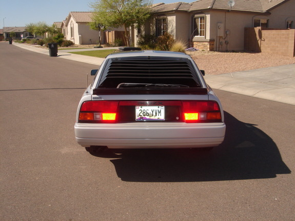 Another miniturboman2 1986 Nissan 300ZX post... - 11081727