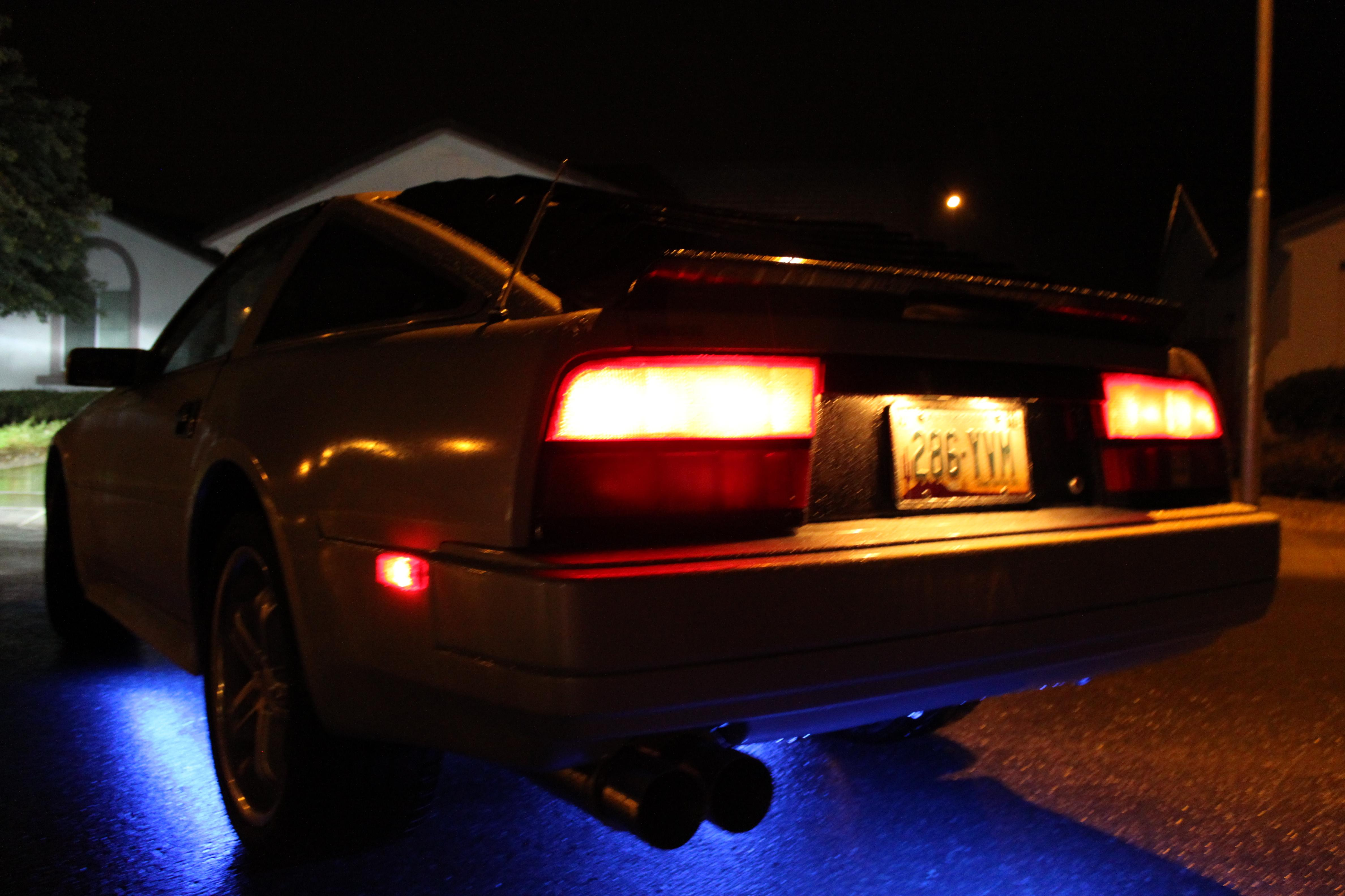 Another miniturboman2 1986 Nissan 300ZX post... - 11081731