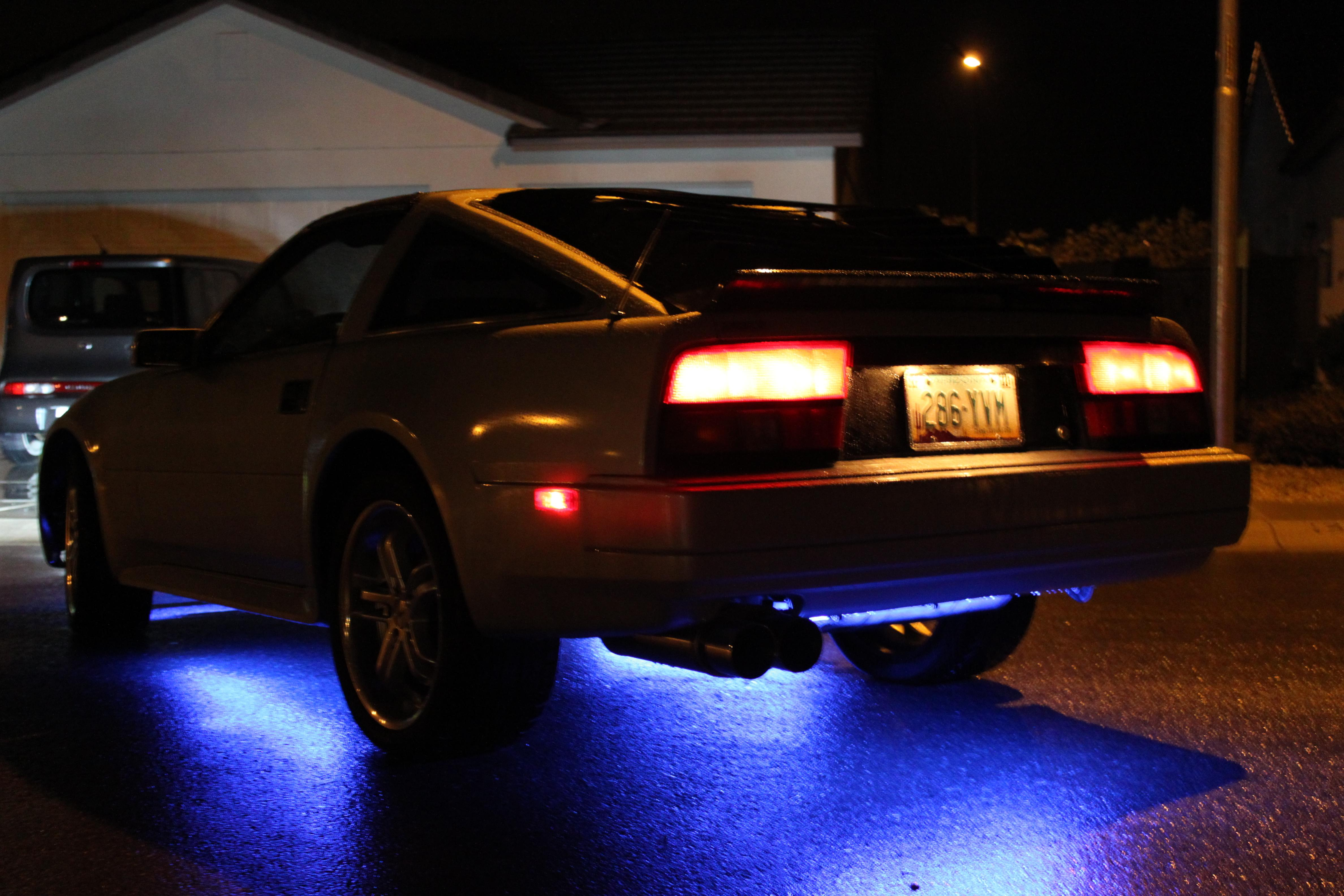 Another miniturboman2 1986 Nissan 300ZX post... - 11081734
