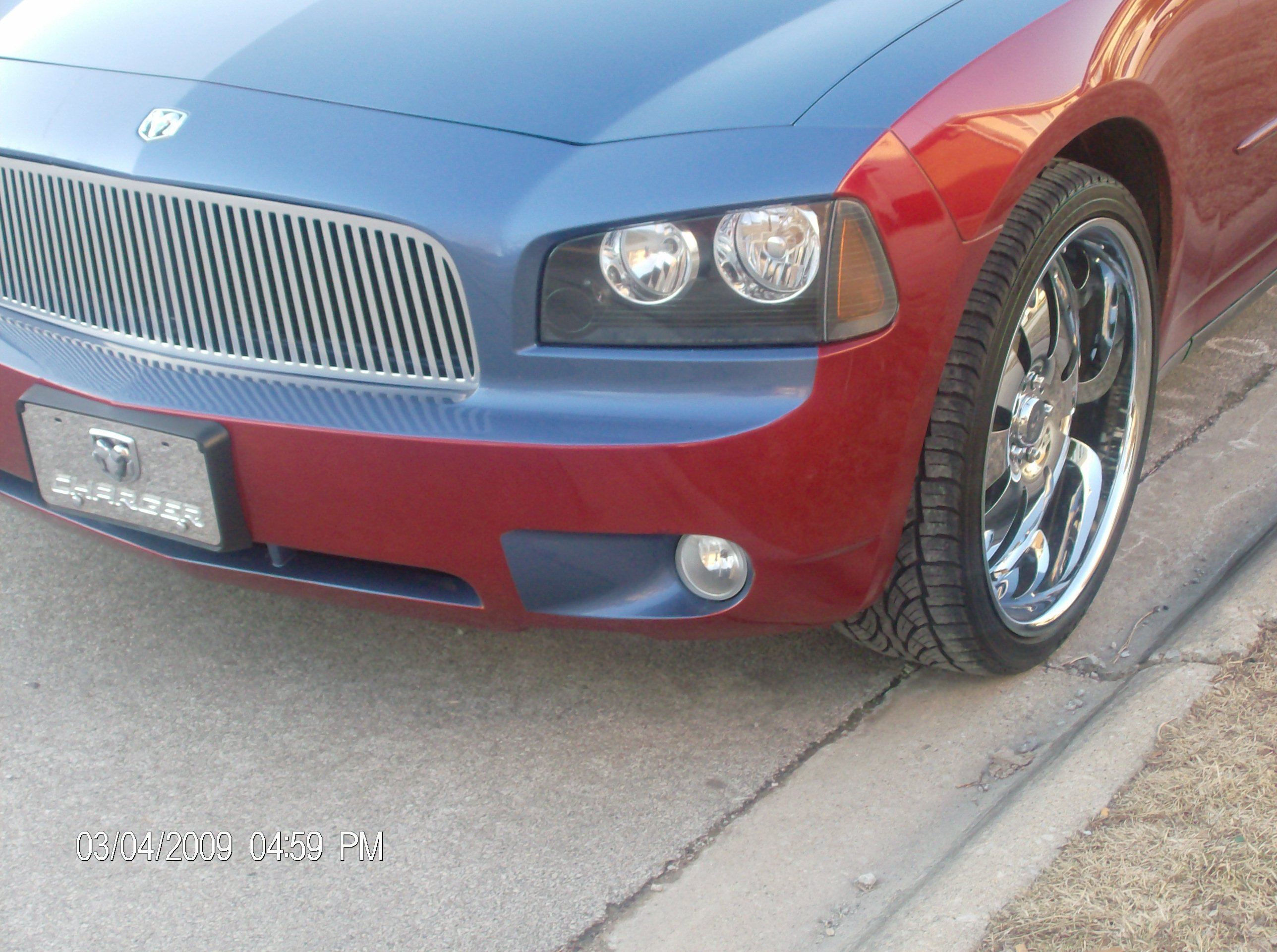 Another trellgbaby 2007 Dodge Charger post... - 11084057