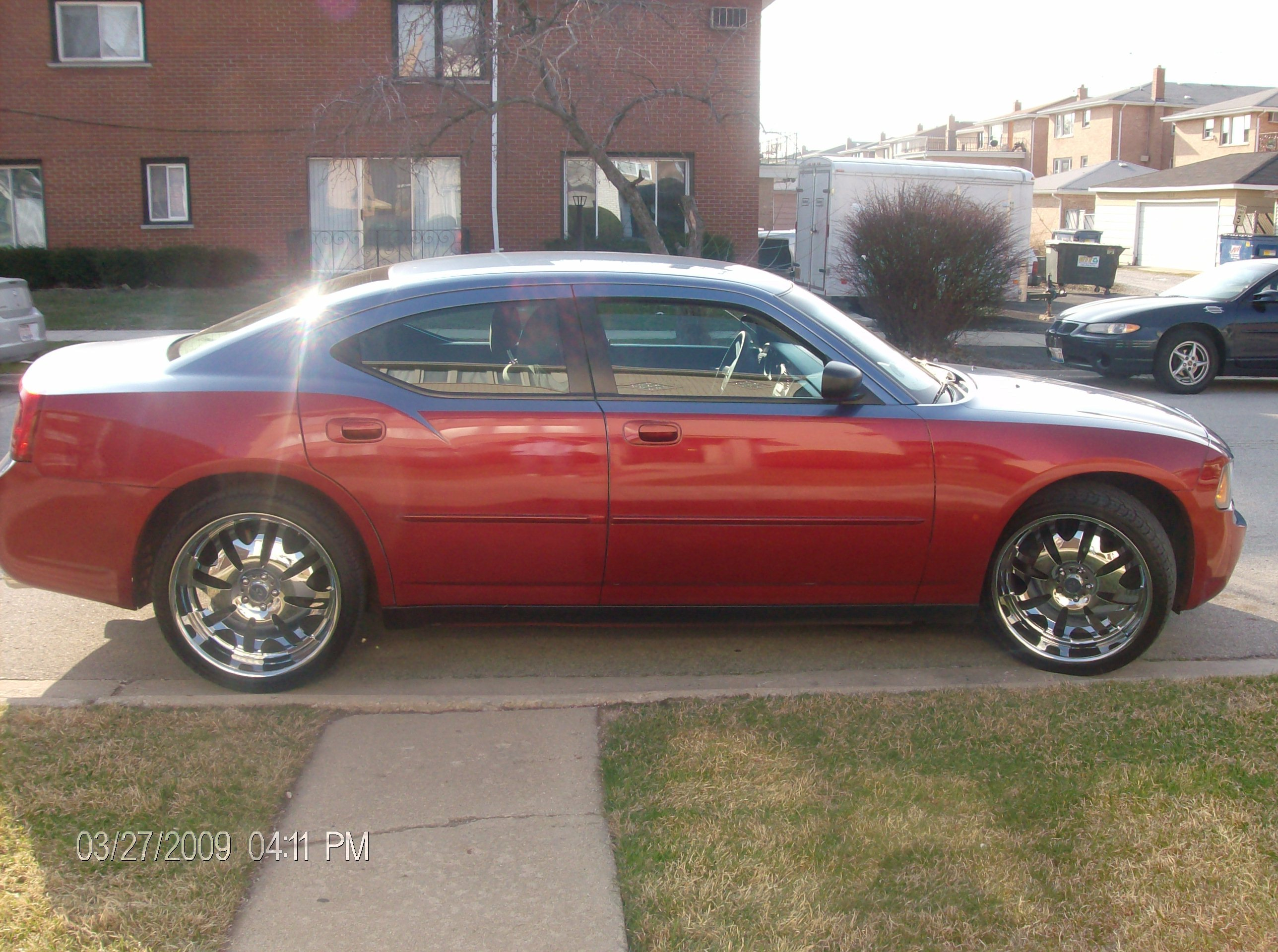 Another trellgbaby 2007 Dodge Charger post... - 11084062