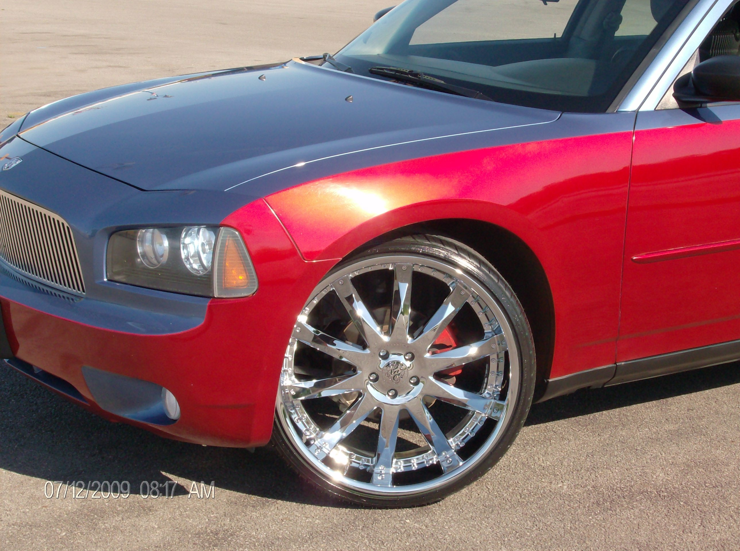 Another trellgbaby 2007 Dodge Charger post... - 11084072