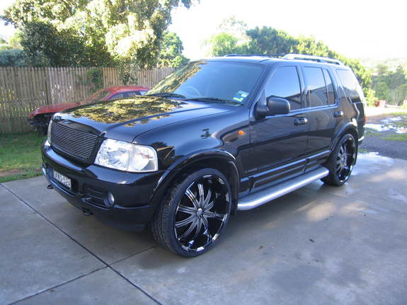 Another nimbin 2003 Ford Explorer post... - 11084480