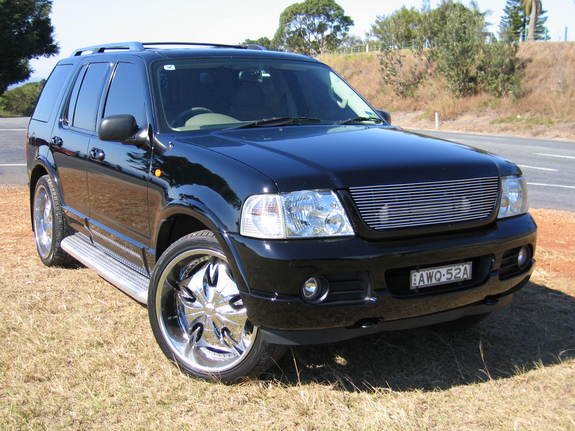 Another nimbin 2003 Ford Explorer post... - 11084482