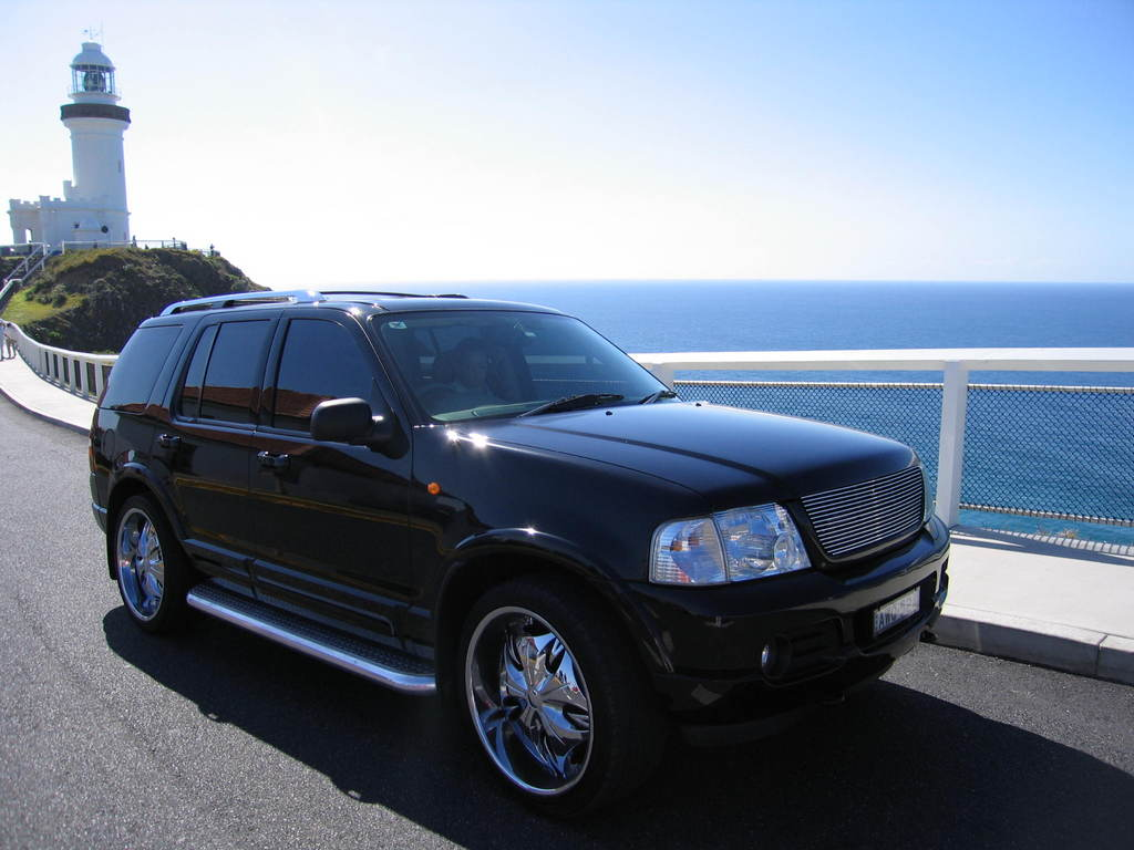 Another nimbin 2003 Ford Explorer post... - 11084483