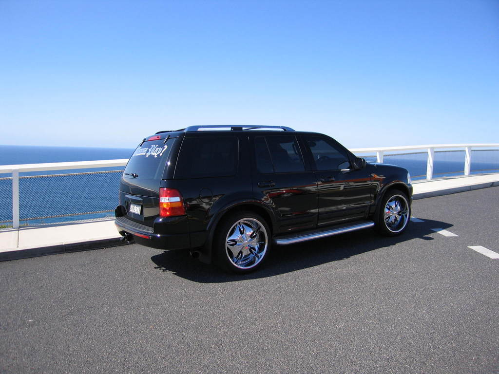 Another nimbin 2003 Ford Explorer post... - 11084485