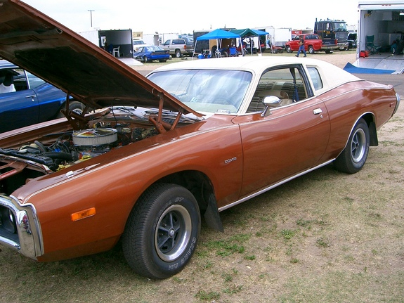 Another cohusker 1974 Dodge Charger post... - 11084371