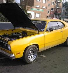 loicm60s 1971 Plymouth Duster