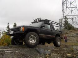 94XJcoupes 1994 Jeep Cherokee