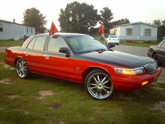 Another georgasbest1 1995 Mercury Grand Marquis post... - 11086148