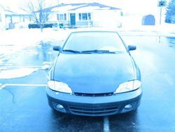 mastersallee03s 2002 Chevrolet Cavalier