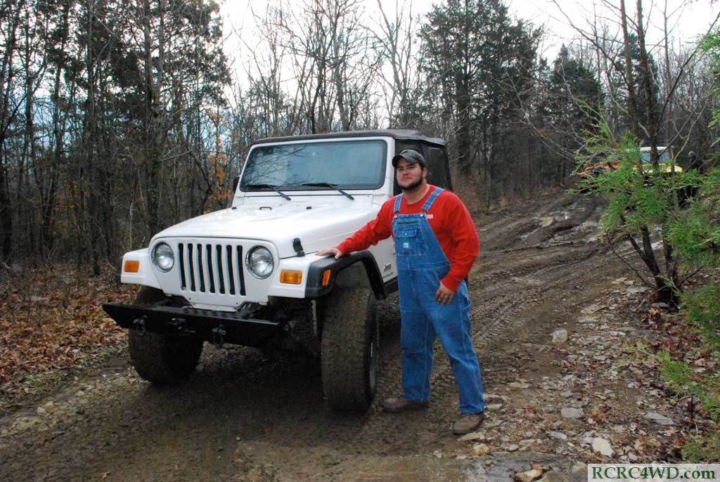 Michaeljames_62 2003 Jeep TJ 11088699