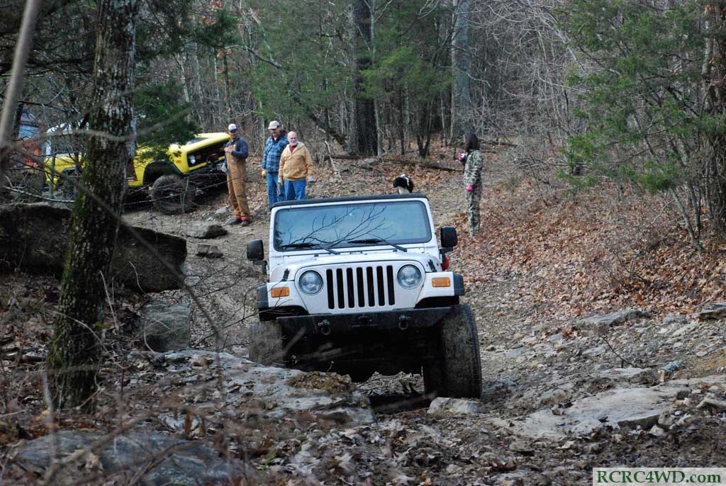Michaeljames_62 2003 Jeep TJ