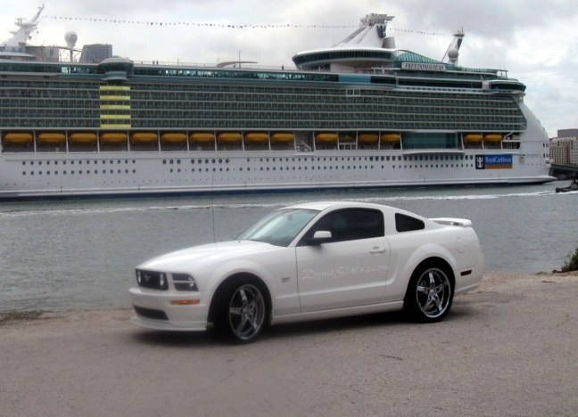 Another reyno626 2009 Ford Mustang post... - 11565636