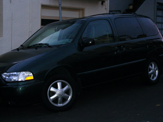 Another johna1029 2002 Nissan Quest post... - 11381040