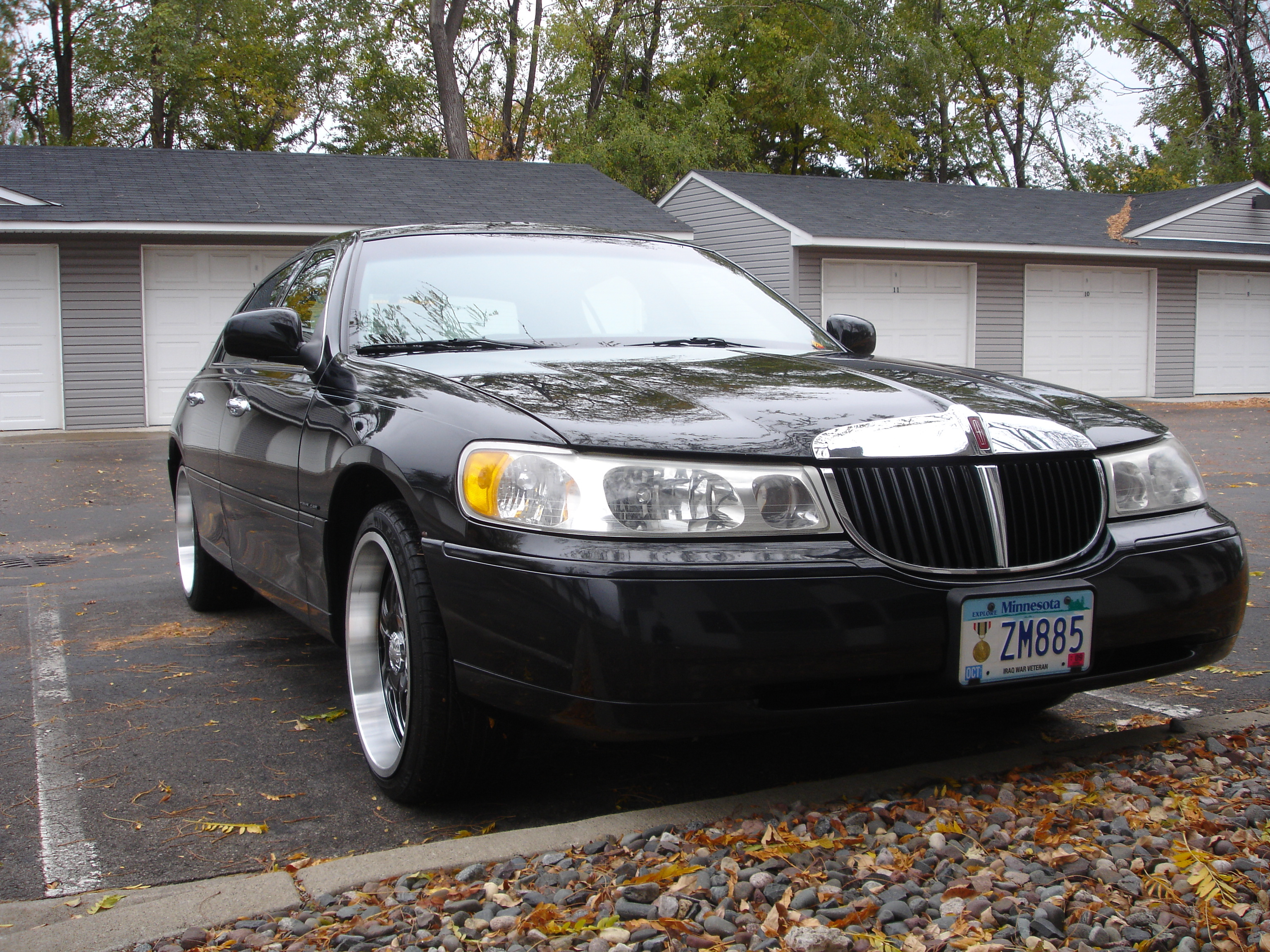 nicholaswilkes 1998 lincoln town car specs photos. Black Bedroom Furniture Sets. Home Design Ideas