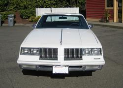 Fat-Louies 1984 Oldsmobile Cutlass Supreme