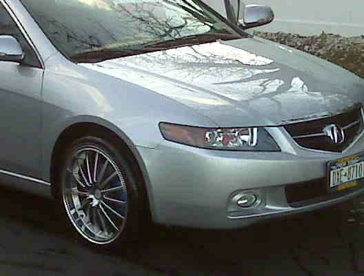 Another JokaNY 2004 Acura TSX post... - 11090662