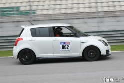 jondogs 2007 Suzuki Swift