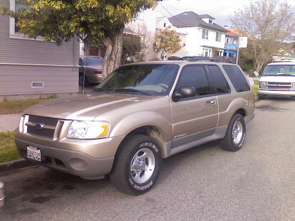 mistahp 2002 ford explorer sport specs photos modification info at. Cars Review. Best American Auto & Cars Review