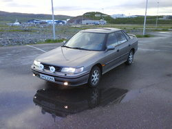 Legacy88s 1993 Subaru Legacy